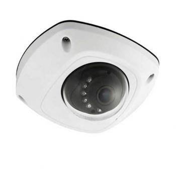 Camera IP dùng cho xe (Outdoor) 1,0 Megapixel HDPARAGON HDS-XM6512IRP