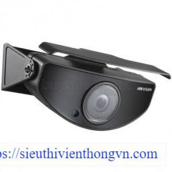 Camera TVI mini dùng cho xe 1,0 Megapixel HDPARAGON HDS-VC151T-IT (Outdoor)