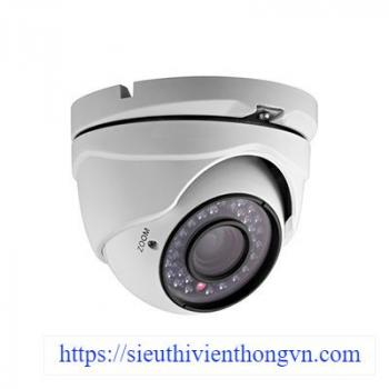 Camera Dome 4 in 1 hồng ngoại 5,0 Megapixel HDPARAGON HDS-5897DTVI-IRM