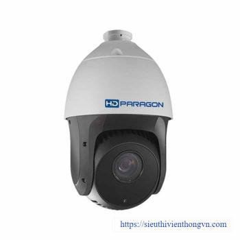 Camera 4 trong 1 Speed Dome 2,0 Megapixel HDPARAGON HDS-PT7225TVI-IR