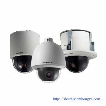 Camera HD-TVI Speed Dome HDPARAGON HDS-PT5232TVI-DN