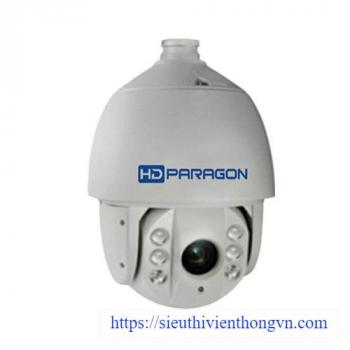 Camera HD-TVI Speed Dome hồng ngoại 2,0MP HDPARAGON HDS-PT7230TVI-IR