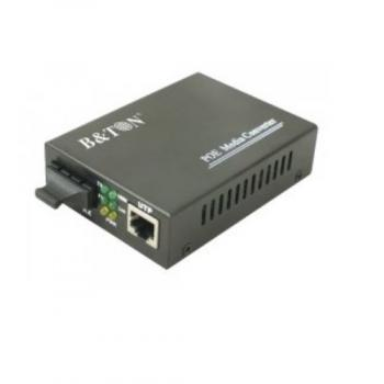 1-port 10/100Mbps PoE Switch BTON BT-6101FE-25