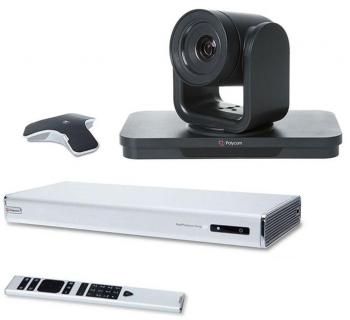 VIDEO CONFERENCE POLYCOM Group 500 camera 4x