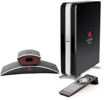 VIDEO CONFERENCE POLYCOM HDX 6000 View Code