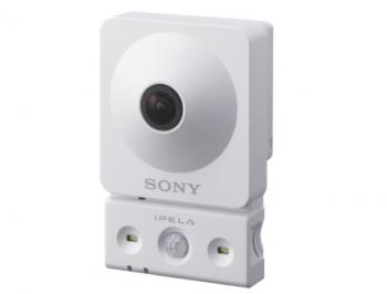 Camera IP SONY SNC-CX600
