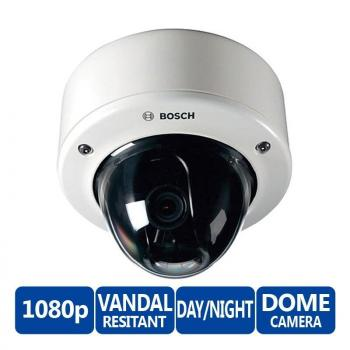 Bosch NIN-832-V10PS 1080p HD Day/Night IP Security Camera - 3 to 9mm Vari-Focal Lens, WDR