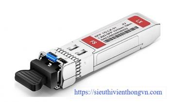 1000BASE-LX Gigabit Ethernet SFP JUNIPER EX-SFP-1GE-LX