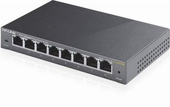 8-Port Gigabit Easy Smart Switch TP-LINK TL-SG108E
