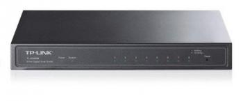 8-Port Gigabit Smart Switch TP-LINK TL-SG2008