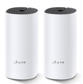 AC1200 Whole-Home Mesh Wi-Fi TP-LINK Deco M4 (2-Pack)