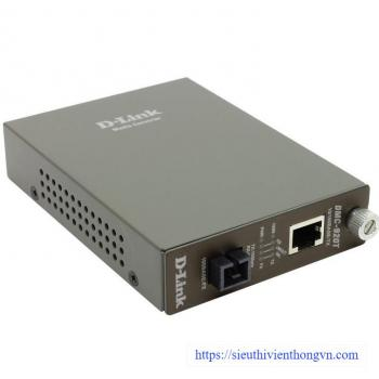 10/100Base-TX to 100Base-FX Single Fiber Media converter D-Link DMC-920T