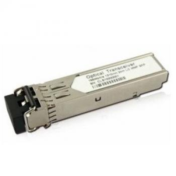 SFP Transceiver 1.25G Dual Fiber Multi-Mode Media NETONE NO-SFP24-02