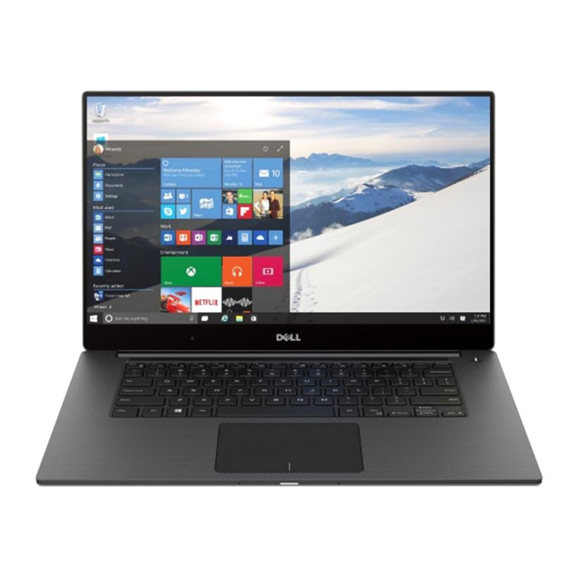 Laptop Dell XPS 15 9550 70082495 15.6 inches Bạc